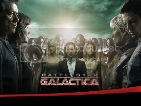 Battlestar Galactica Pictures, Images and Photos